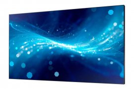 Display SMART Signage pentru VideoWall SAMSUNG UH46F5, Bezel 5.5mm edge to edge