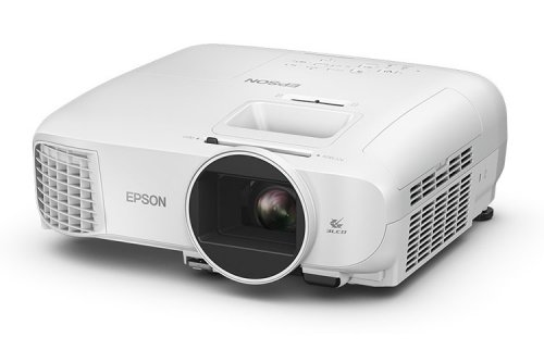 Videoproiector EPSON EH-TW5400 Home Cinema, Full HD 1920 x 1080, 2500 lumeni, contrast 30000:1
