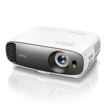 Videoproiector BENQ W1700, 4K HDR, Home Cinema 2200 lumeni, contrast 10000:1