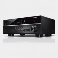 Receiver 5.1 YAMAHA RX-V385, Bluetooth