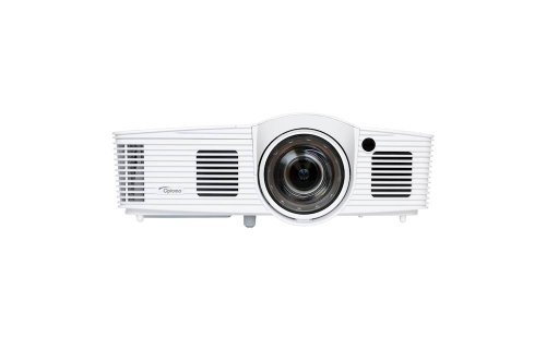 Videoproiector OPTOMA EH200ST Short Throw, Full HD 1920 x 1080, 3000 lumeni, contrast 20000:1