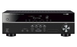 Receiver 5.1 Yamaha HTR-2071, Bluetooth, CinemaDSP, 4xHDMI