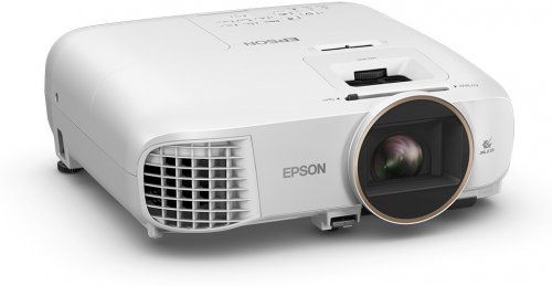 Videoproiector EPSON EH-TW5650, 3D, Home Cinema, Full HD 1920 x 1080, 2500 lumeni, contrast 60000:1