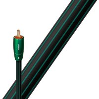 Cablu Digital Coaxial RCA - RCA AudioQuest Forest, 0.75m