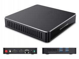 Swedx Windows Mini-PC N4100