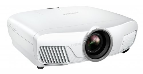 Videoproiector EPSON EH-TW7400, Full HD cu 4K upscaling, 2400 lumeni, contrast 200.000:1