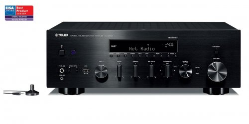 Resigilat Receiver Stereo Yamaha R-N803 D, componente TOP-ART