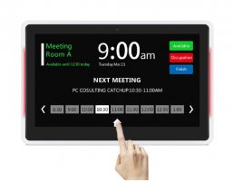 "RESIGILAT Display LED 10.1"" cu Touch ELC WA1012T, IPS, rezolutie 1200x800"