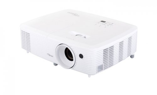 Videoproiector OPTOMA HD29, Darbee Home Cinema, Full HD 3D 1920 x 1080, 3200 lumeni, contrast 30000:1
