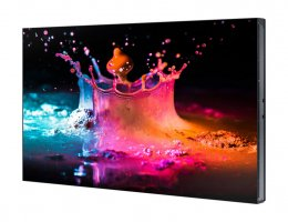 Display SMART Signage pentru VideoWall SAMSUNG UD46E-B, Bezel 3.5mm edge to edge