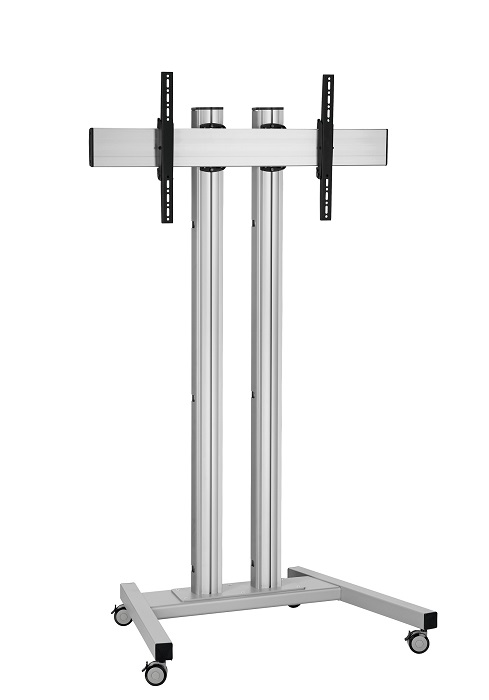 Baza stand Vogel`s PFT8530, argintiu
