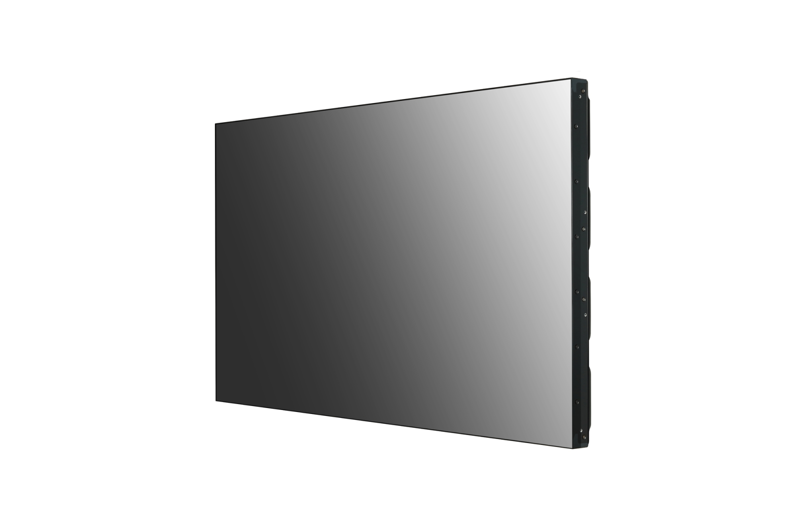 Display SMART Signage pentru VideoWall LG 55VL5F - Bezel 3.5mm edge to edge