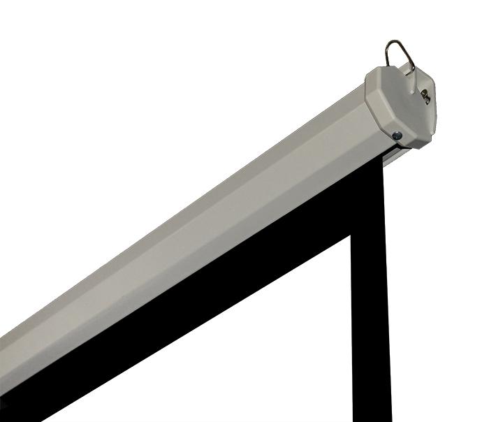 Ecran proiectie perete/tavan Blackmount, 160cm X 120cm, 4:3