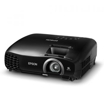 XMAS SPECIAL Videoproiector Epson EH-TW5200-HOME CINEMA-3D-Full HD