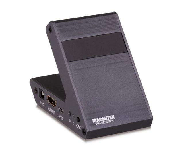 Extender HDMI wireless, 4K UHD Marmitek GigaView 911 / Los 10m