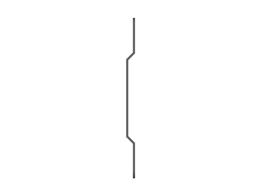 Placa de prindere Multibrackets 6980, de perete, pentru constructie modulara Seria M Pro