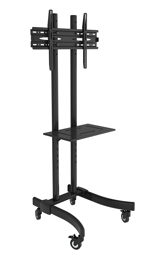 "Stand TV podea Blackmount 30""-63"", rulant T15A"