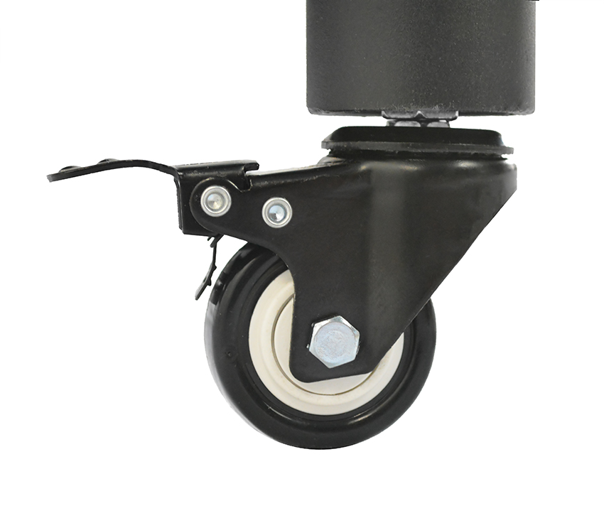 Stand TV podea Blackmount T20 Premium, 32-60,  inaltime reglabila 150 cm - 178 cm