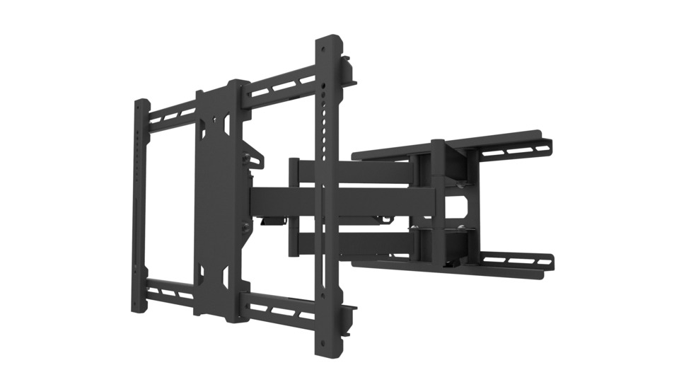 Suport TV de perete Multibrackets Flexarm Pro 125kg Super Duty