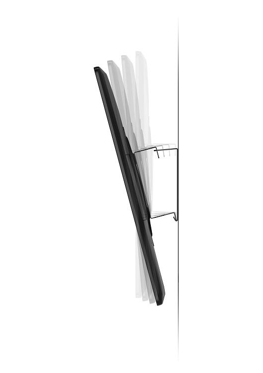 Suport TV perete, reglabil, Vogels MA2010, 26-40 (66cm - 102cm), max. 30 kg