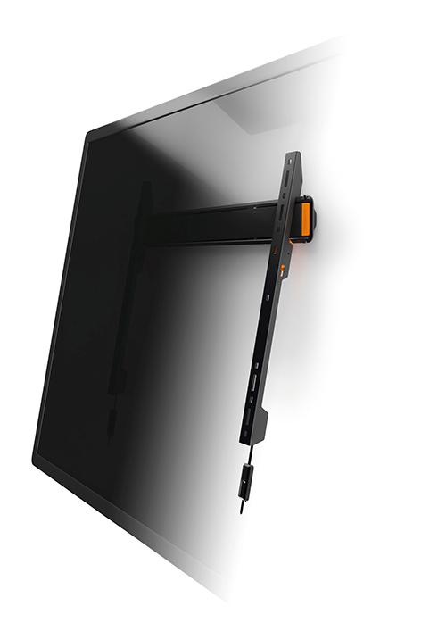 Suport TV perete, fix, Vogels W50080, 40-100(101cm-254cm), max. 80 kg