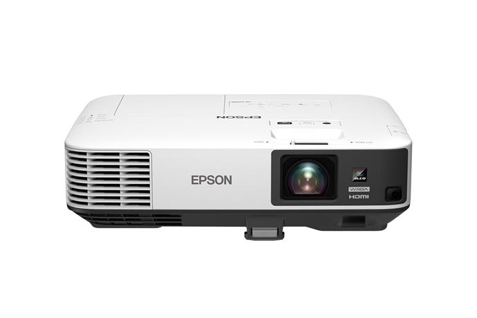 Videoproiector EPSON EB-2155W, WXGA 1280 x 800, 5000 lumeni, contrast 15000:1