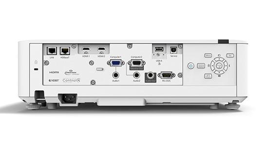 Videoproiector EPSON EB-L610U Laser, WUXGA 1920 x 1200, 6000 lumeni, contrast 2.500.000:1