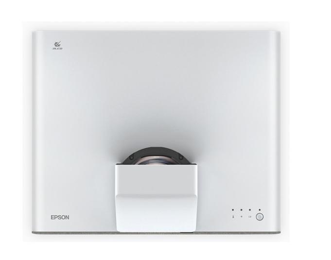 Videoproiector Ultra Short Throw EPSON EH-LS500W, 4K PRO-UHD, 4000 lumeni, contrast 2.500.000:1