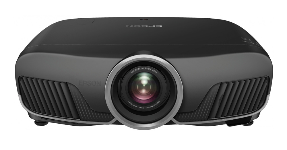 Videoproiector EPSON EH-TW9400, Full HD cu 4K upscaling, 2600 lumeni, contrast 1.200.000:1