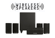 Sisteme Home Cinema Wireless