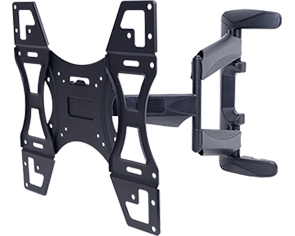 Suport TV perete Multibrackets 1725 pentru diagonale de pina la 130 cm